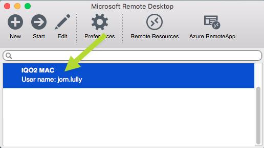 Can I use iQO2 on a MAC? – iQO2